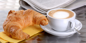 colazioni